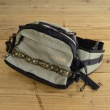 Teva Nylon Waist Bag