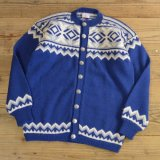 O.ALLERS A.S Nordic Cardigan 【Small】