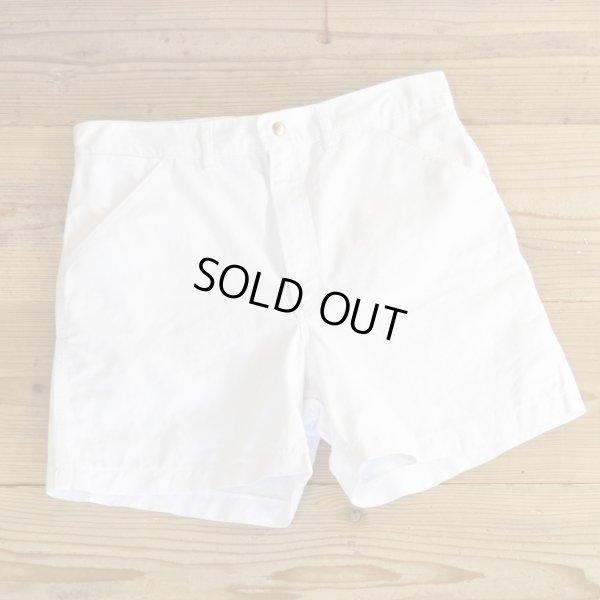 画像1: Carhartt Work Short Pants MADE IN USA Dead Stcok 【W32】
