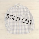Workn Sport Heavy Flannel Shirts 【Large】
