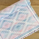 Unknown Native Cotton Rag