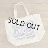 Osh Kosh Print Tote Bag