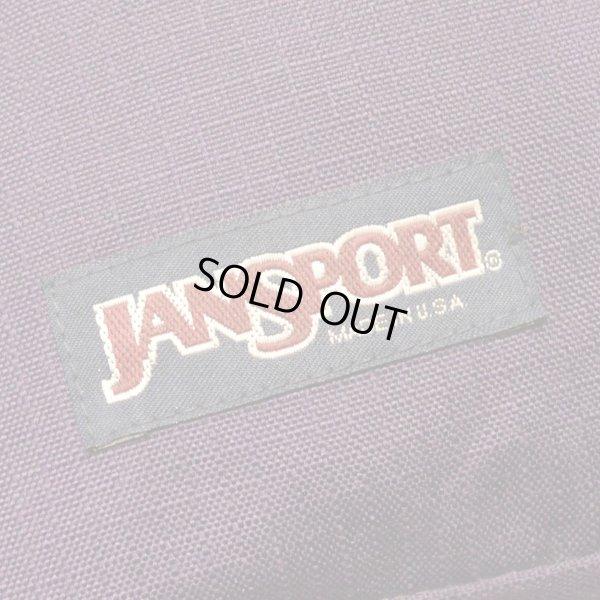 画像2: JANSPORT Nylon Day Pack
