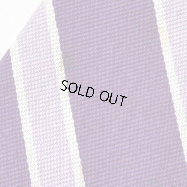 画像2: Brooks Brothers Bias Stripe Necktie