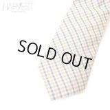 Ralph Lauren Bias Check Necktie