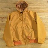 MASTER MADE Work Hooded Jacket MADE IN USA 【Medium】