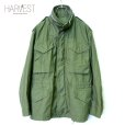 画像1: 1967 ARMY M-65 Field Jacket (1)