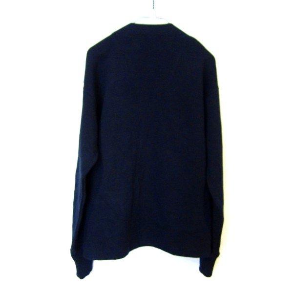画像2: COMBMEX School Knit Cardgigan  【SALE】