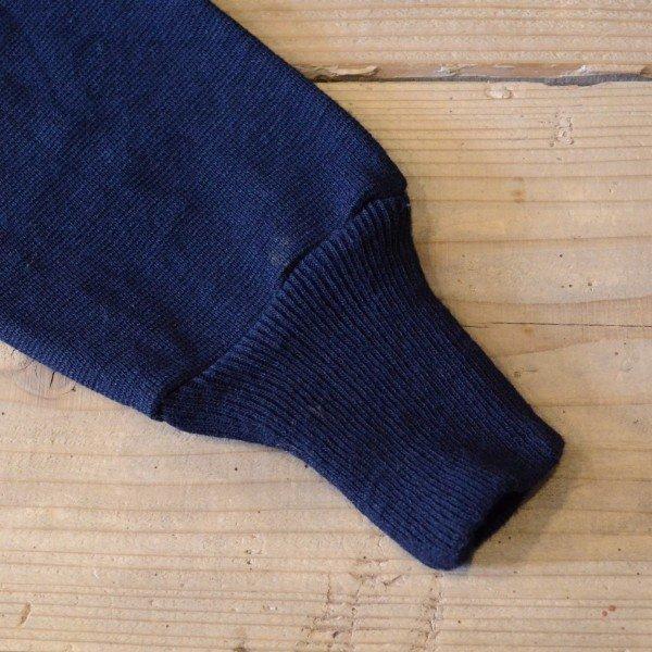 画像5: COMBMEX School Knit Cardgigan  【SALE】