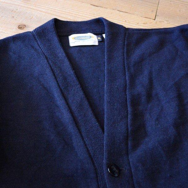 画像4: COMBMEX School Knit Cardgigan  【SALE】
