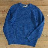 St JHON`S BAY Mix Knit Crew Neck Sweater