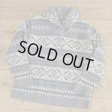 LAUREN Ralph Lauren Shawl Collar Wool Sweater