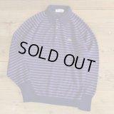 LACOSTE Acrylic Knit Polo Shirts