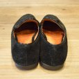 画像5: LAND`S END Suede Loafer Shoes (5)