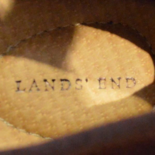 画像4: LAND`S END Suede Loafer Shoes 【レディース】 【SALE】
