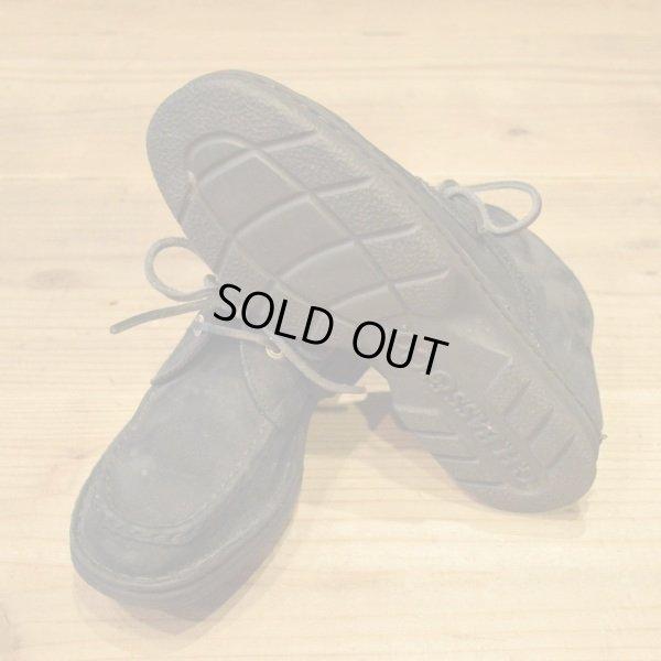 画像2: G.H.BASS Nubuck Leather Moccasin Shoes