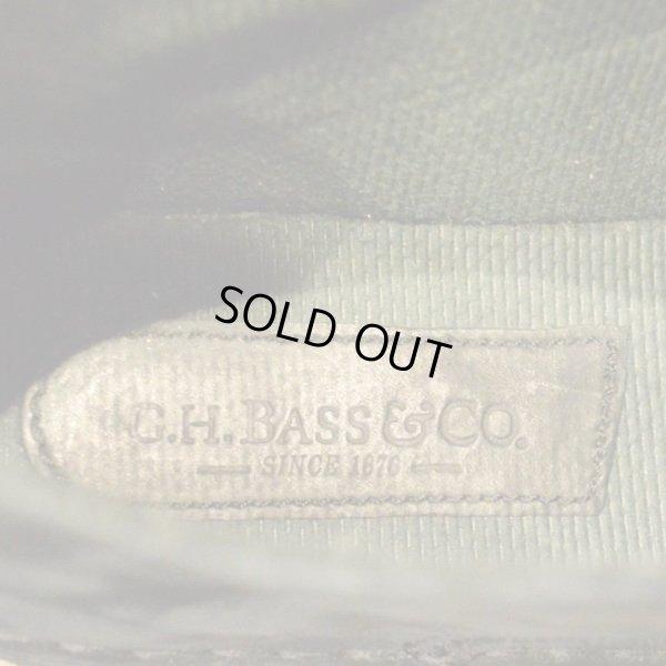 画像5: G.H.BASS Nubuck Leather Moccasin Shoes