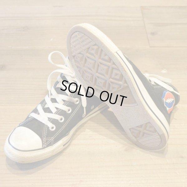 画像2: Converse All Star Hi Cut Sneaker Greatfull Dead