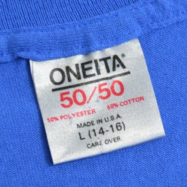 画像3: ONEITA オネイタ プリントTシャツ【約 Sサイズ】 【SALE】