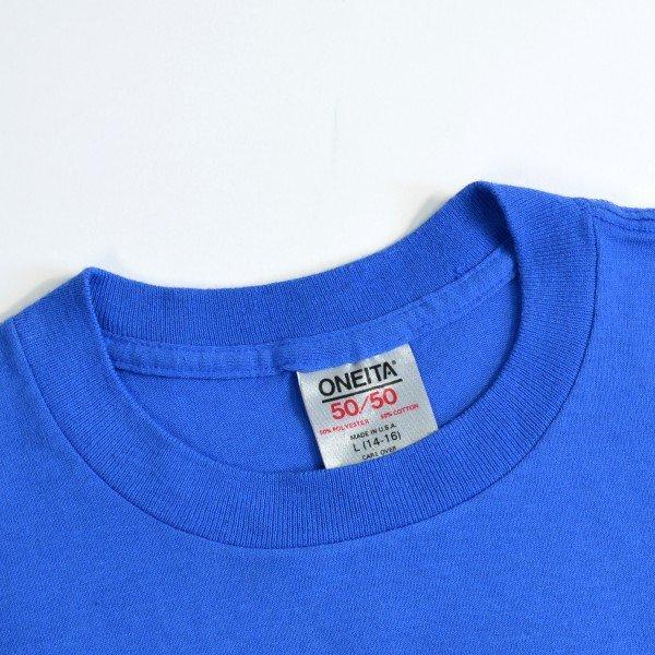 画像4: ONEITA オネイタ プリントTシャツ【約 Sサイズ】 【SALE】