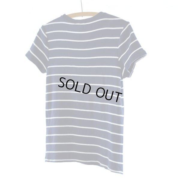 画像2: Ralph Lauren ボーダーTシャツ 【約 Sサイズ】