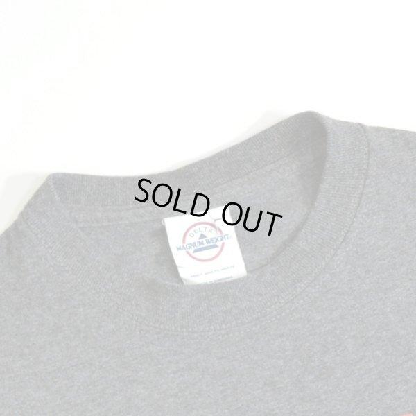 画像4: DELTA プリントTシャツ 【Sサイズ】