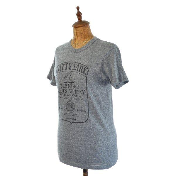 画像1: alternative apparel オルタナティブアパレル プリントTシャツ 【約 Mサイズ】 【レディース】