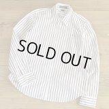 Ralph Lauren Stripe Shirts 【Ladys】
