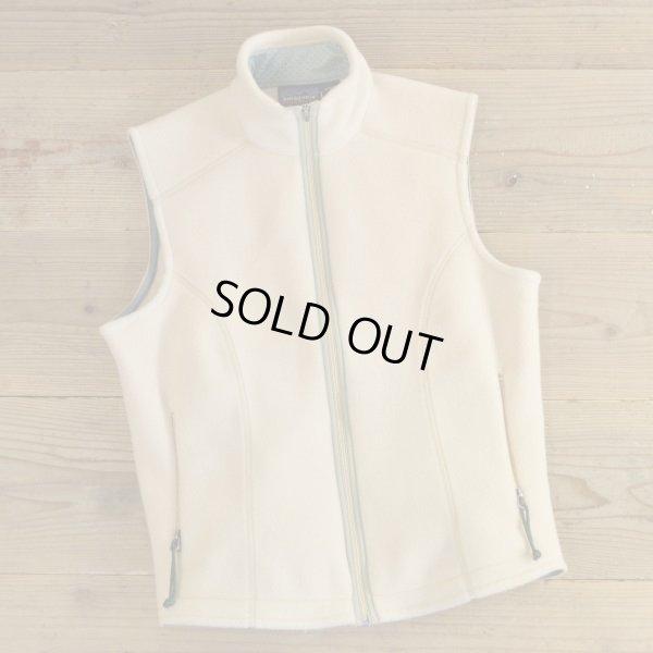 画像1: Patagonia Fleece Vest 【Ladys】