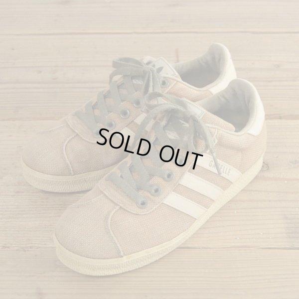 画像1: ADIDAS GAZELLE Hemp Sneaker 【Ladys】
