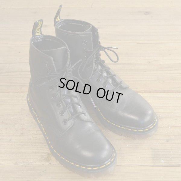 画像1: Dr Martens 8 Hole Boots 【Ladys】