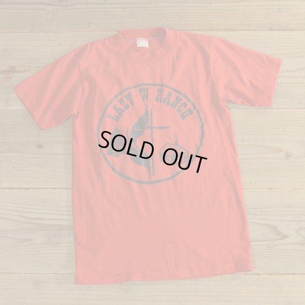 画像1: 80s Sportswear Vintage T-Shirts 【Ladys】