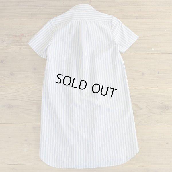 画像2: Ralph Lauren Remake Shirts Onepiece 【Ladys】