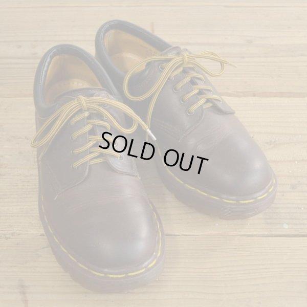 画像1: Dr Martens 5 Hole Boots 【Ladys】