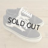 VANS OLD SKOOL Made in USA 【Ladys】