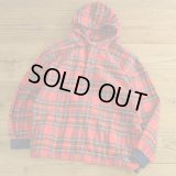 L.L.Bean Flannel Check Anorak Parka MADE IN USA 【Ladys】