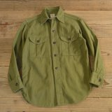 60s BOY SCOUTS OF AMERICA Vintage Shirts 【Ladys】