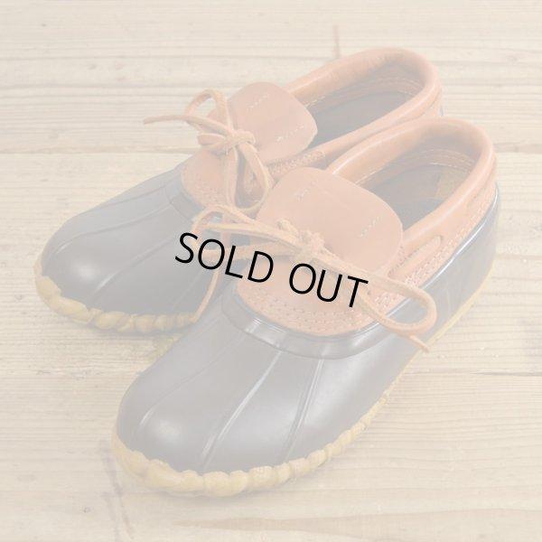 画像1: Cabelas Bean Boots 【Ladys】