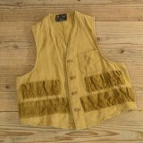 60s American Field Hunting Vest 【Ladys】