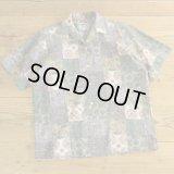 reyn spooner Aloha Shirts MADE IN HAWAII 【Ladys】
