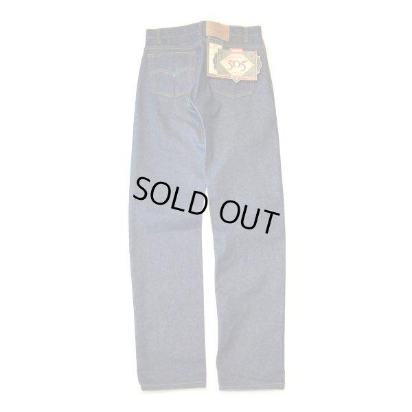 画像3: Levi`s 505 Denim Pants USA Dead Stock