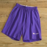 80s Champion Short Pants MADE IN USA 【Medium】