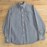 J.CREW ジェイクルー チェックシャツ 【Sサイズ】
