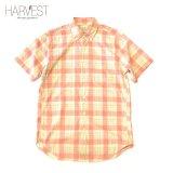 J.CREW Cotton Half Check B.D Shirts 【SALE】