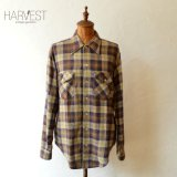 70-80s OSH KOSH Light Flannel Shirts
