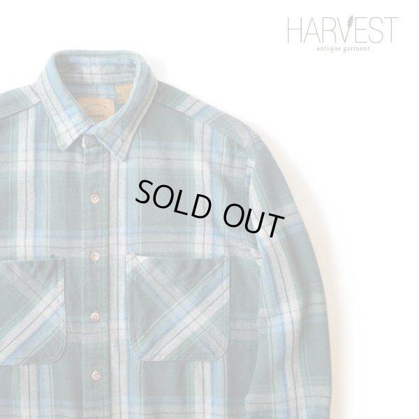 画像1: St JHON`S BAY Flannel Shirts