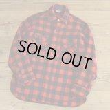 Woolrich Wool Flannel Shirts
