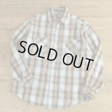 80s BIGMAC Heavy Flannel Shirts