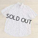 STUSSY Dot Pattern Shirts