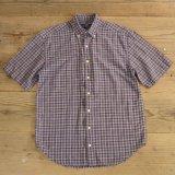 Ralph Lauren Check B.D Shirts